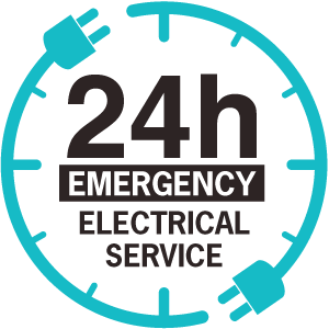 24h Emergency Electrical Service