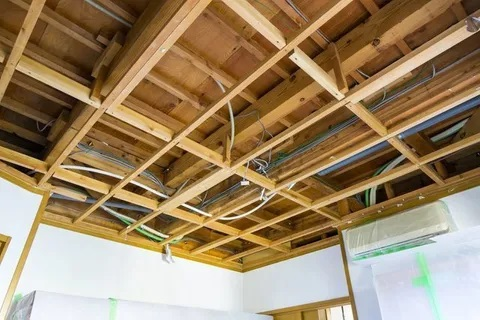 Electrical Home Renovations