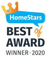 Stack Electric HomeStars Best of Award