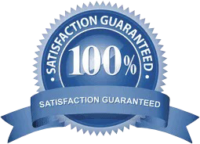 Stack Electric 100% Satisfaction Guaranteed