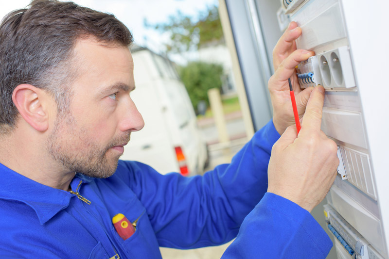 Electrical Repairs & Troubleshooting