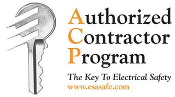 Authorized Contractor Program